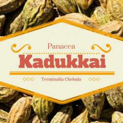 Kadukkai - The Universal Panacea 1